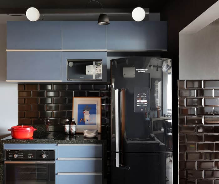 design de geladeiras